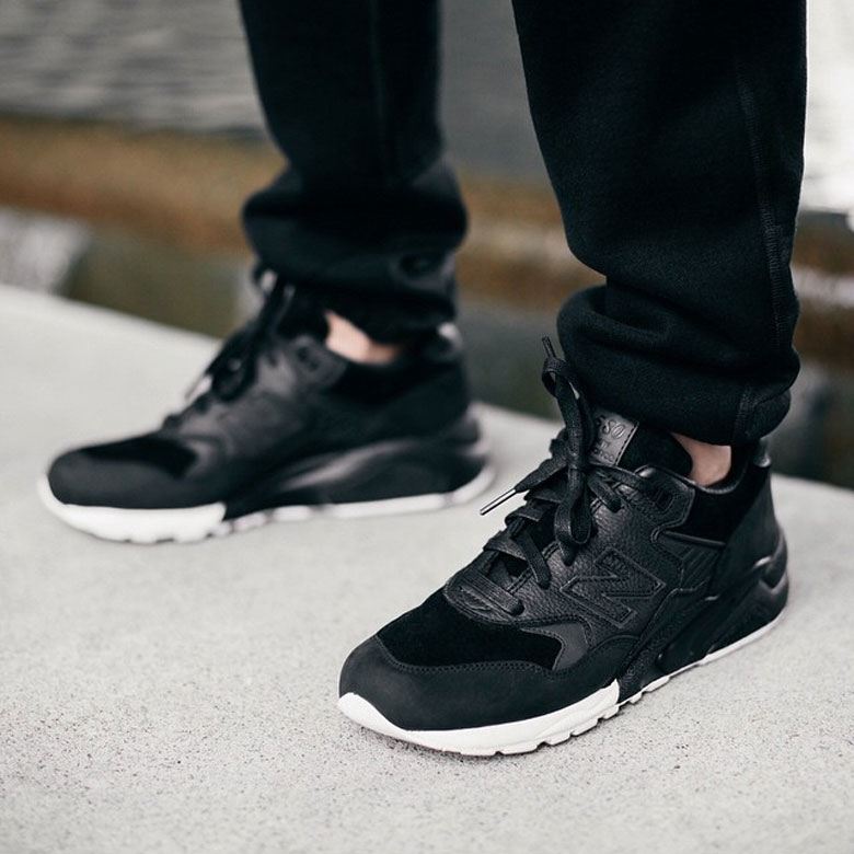 new balance 580 homme