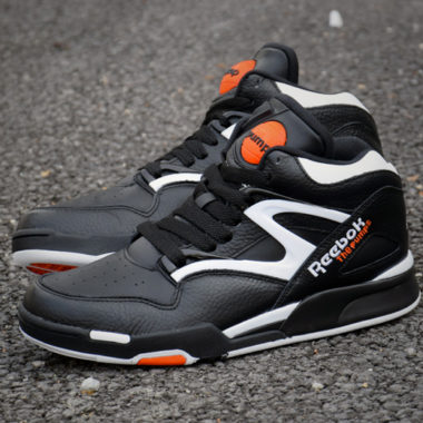 more photos 9c63c cd035 Reebok Pump Omni Lite « Dee Brown »