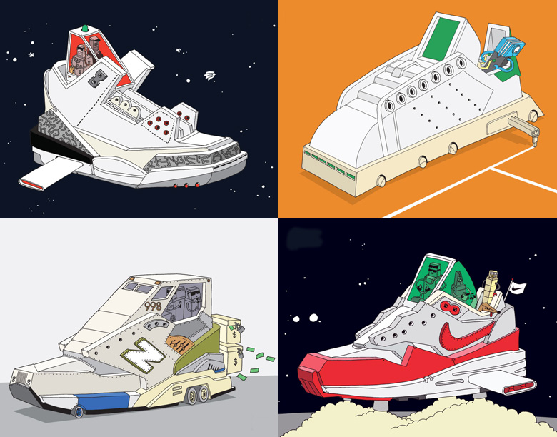 sneakers-illustrations-ghica-popa