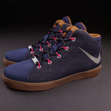 nike lebron 12 denim