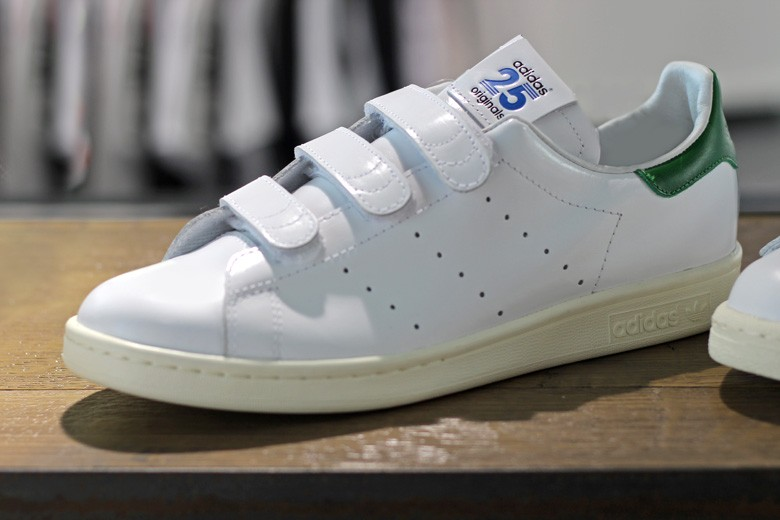 adidas stan smith scratch homme