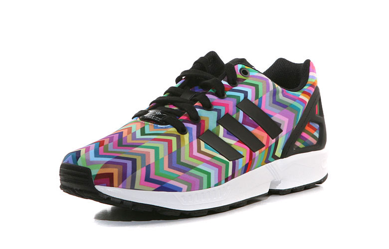 premium selection bb333 ae8e6 adidas ZX FLUX