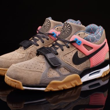 Nike Air Trainer 3 III Superbowl 2015