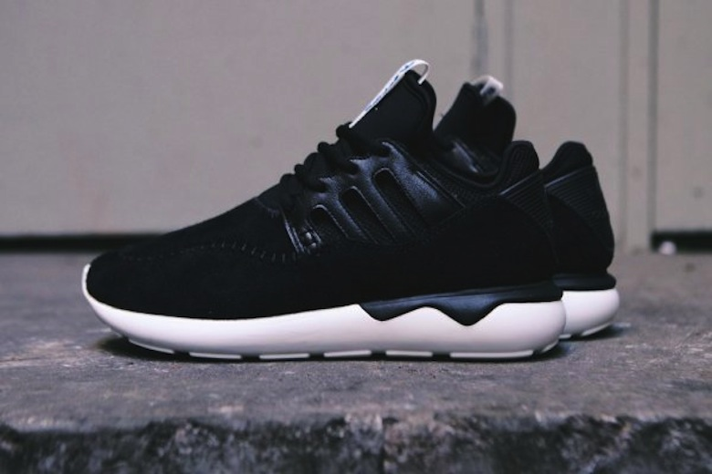adidas tubular runner noir et blanc