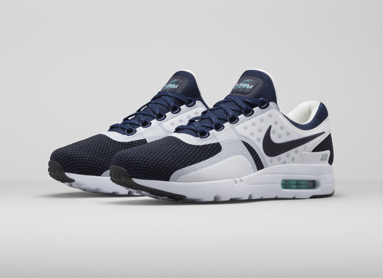 design de qualité 03d3b f8f9a Nike Air Max Zero - Images officielles