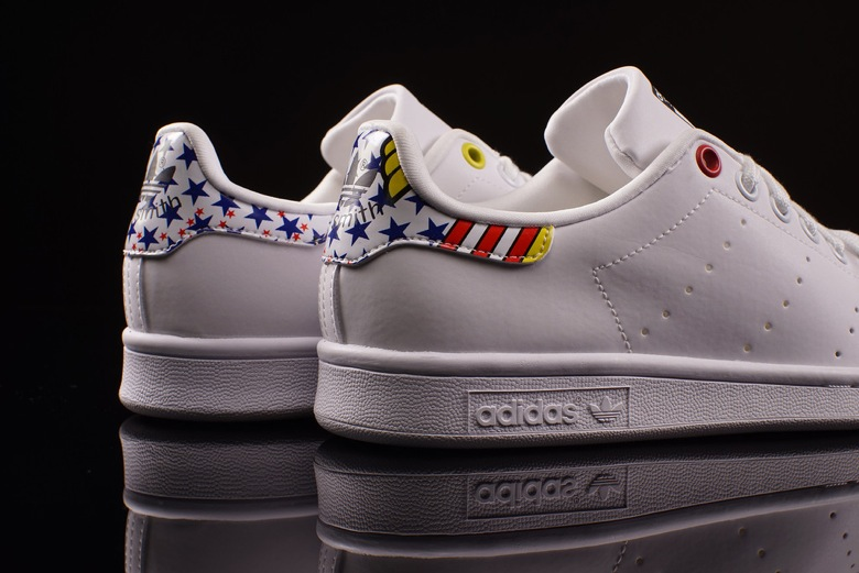 adidas Stan Smith par Rita Ora Baskets