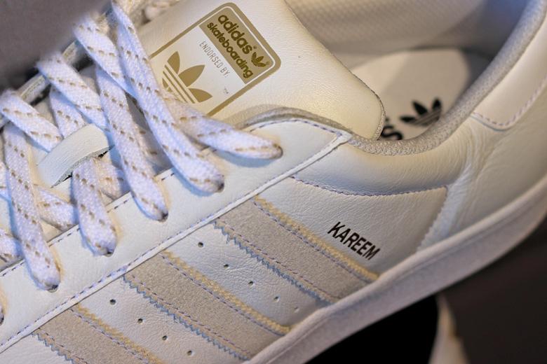 adidas superstar femme kareem