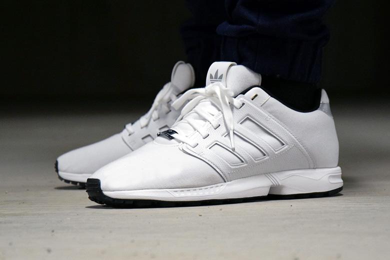 Adidas Flux 2.0 White
