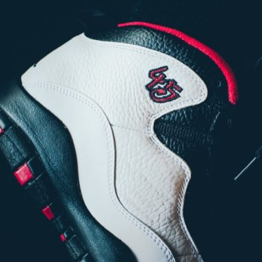 air jordan 10 double nickel 45