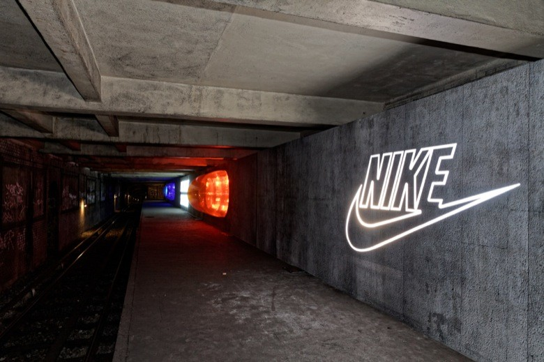 station metro paris nike air max