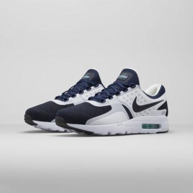 f84e3bce8b1 Nike Air Max Zero - Images officielles
