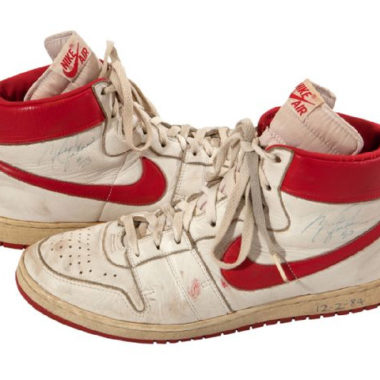 nike air ship michael jordan