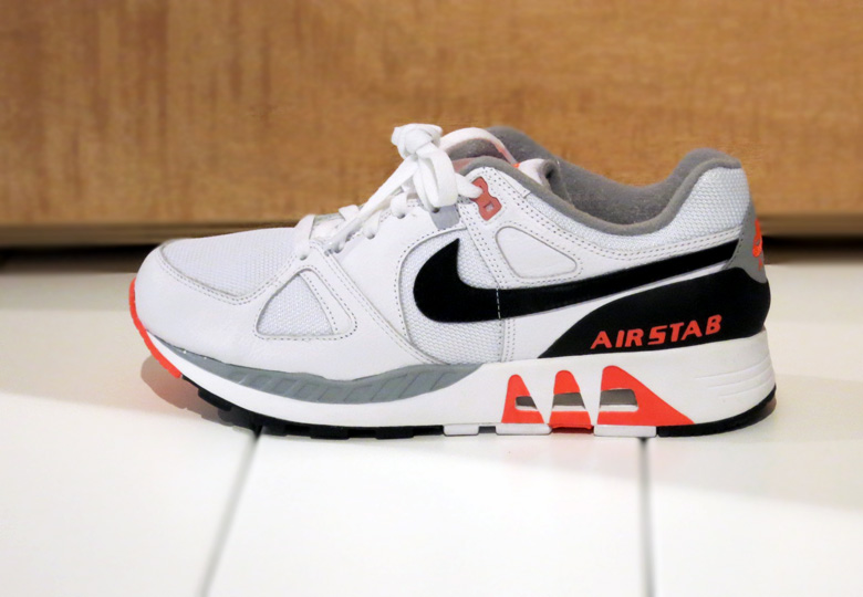nike air stab infrared 90
