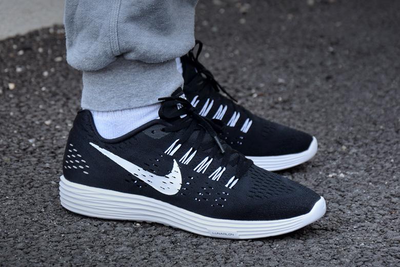 Nike LunarTempo Women's Running Shoes Fuchsia Flash/Black