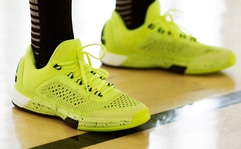 basket adidas boost