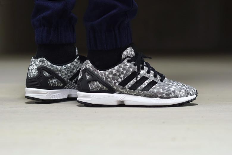 Adidas Flux Weave Prism