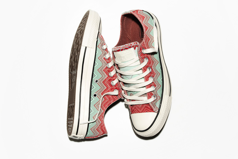 converse nouvelle collection