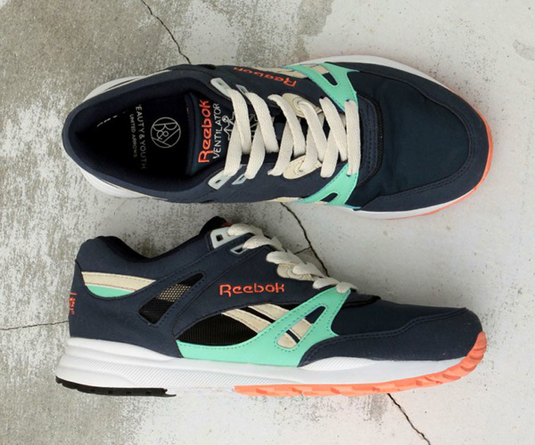 reebok ventilator beauty youth