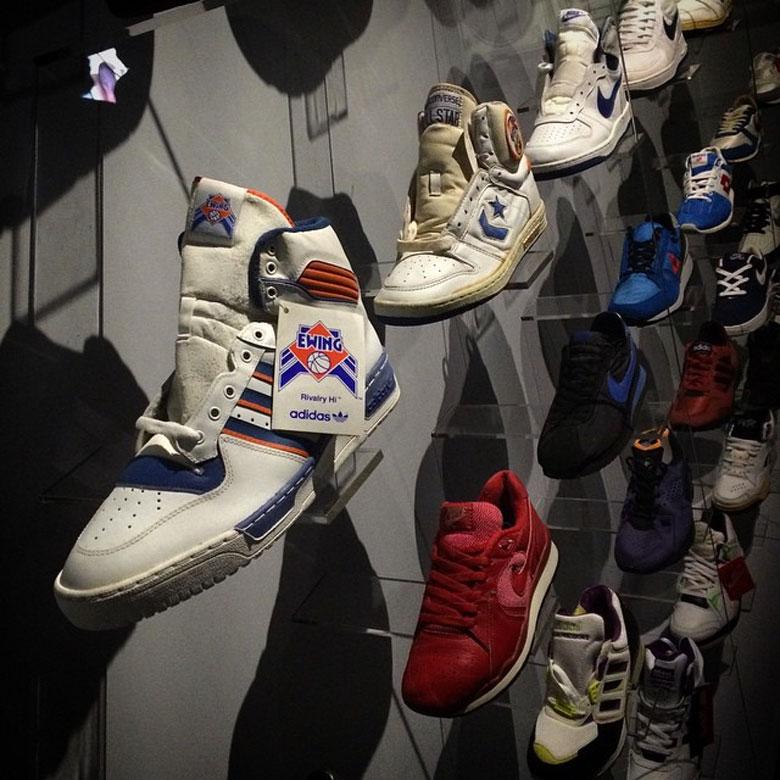 souliers de sport