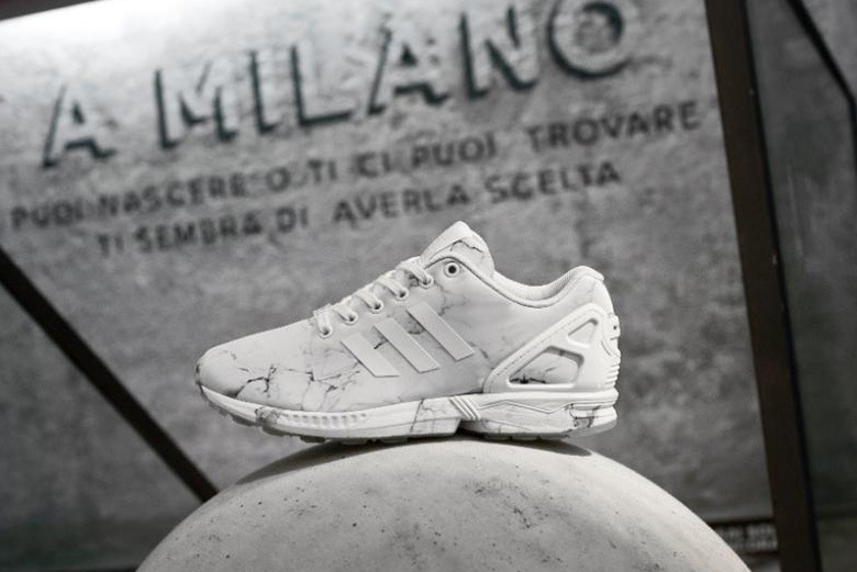 adidas zx flux milano