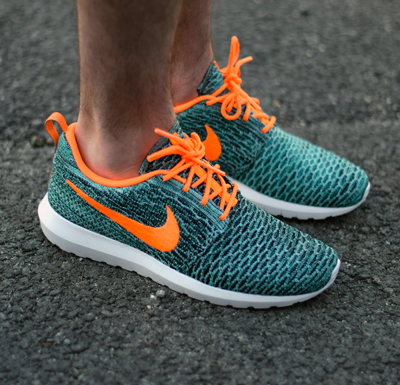 nike-roshe-flyknit-teal-orange