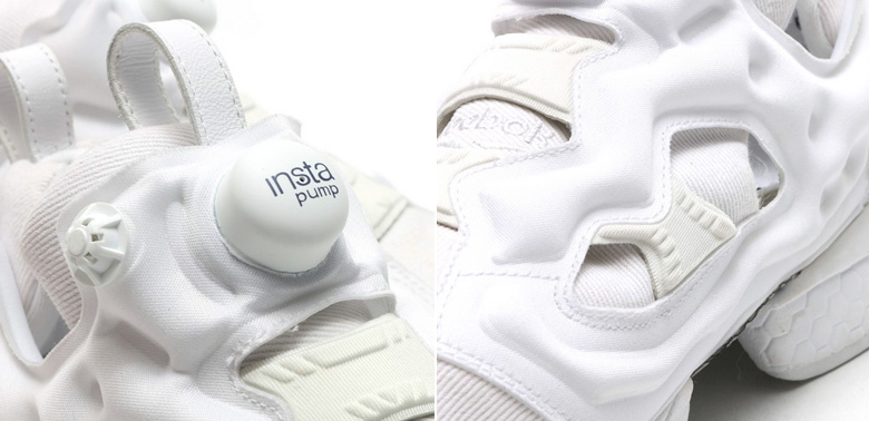 reebok fury triple white