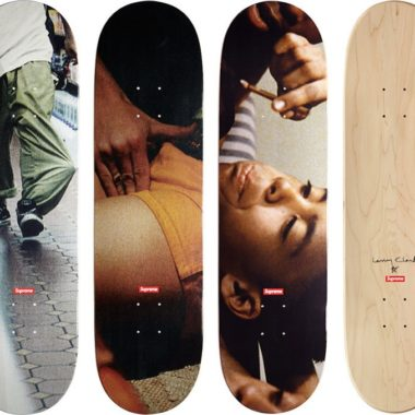 supreme kids larry clark