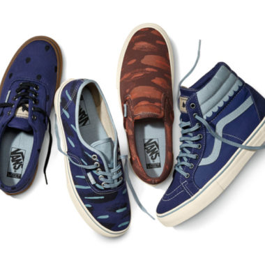 vans two thirds