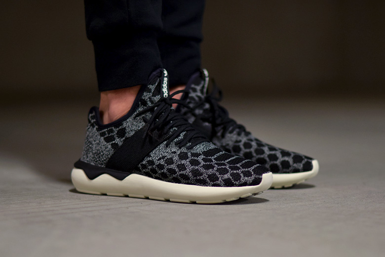 adidas originals tubular runner primeknit snake Bernaudeau Cycles