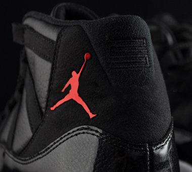 the latest f0aa8 dab7a Air Jordan 11 72-10 – nouvelles images