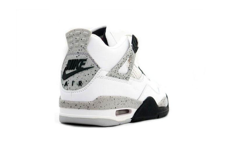 air jordan 4 white cement 89