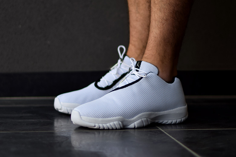 air jordan future blanche