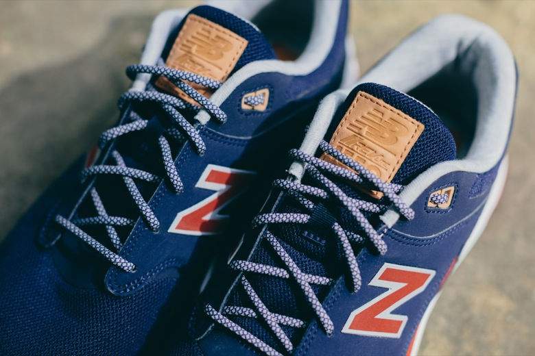 New Balance 1550 Homme