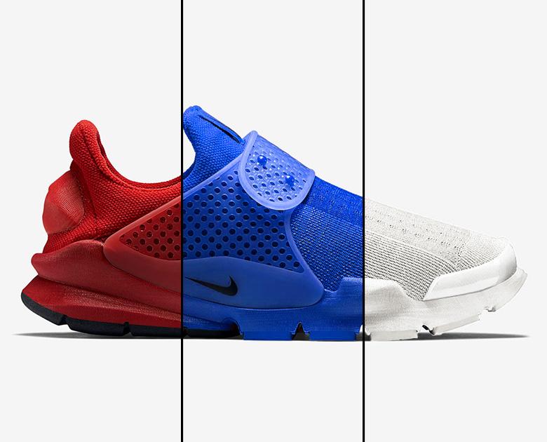 nike blazers baskets - Nike Sock Dart ? Independence Day ? Pack | Sneakers.fr
