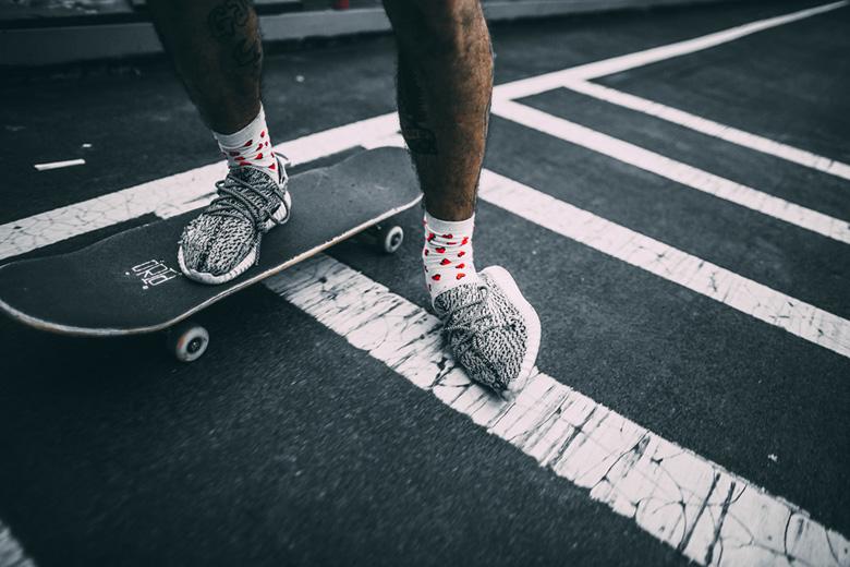adidas yeezy boost 350 femme prix