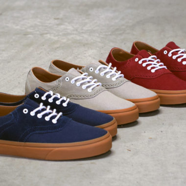 vans california spectator decon