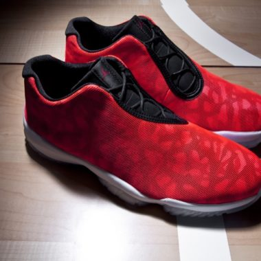 jordan future low infrared