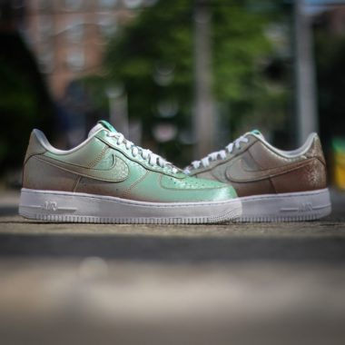 nike air force 1 statue de la liberte