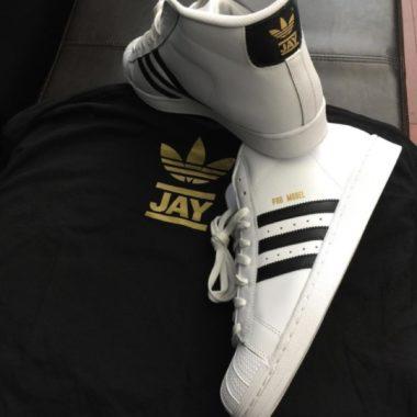 adidas pro model jam master jay
