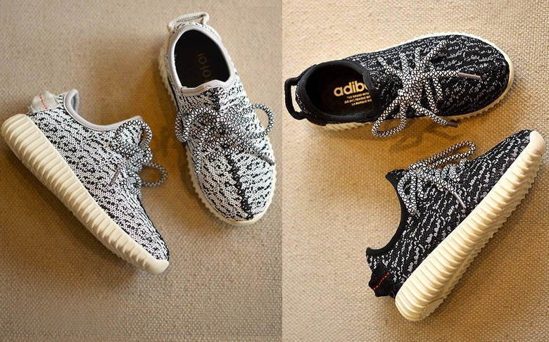 Adidas Yeezy Kids