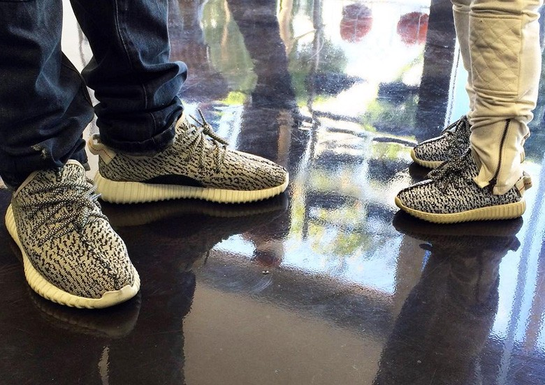 Adidas Yeezy Boost 350 Kids
