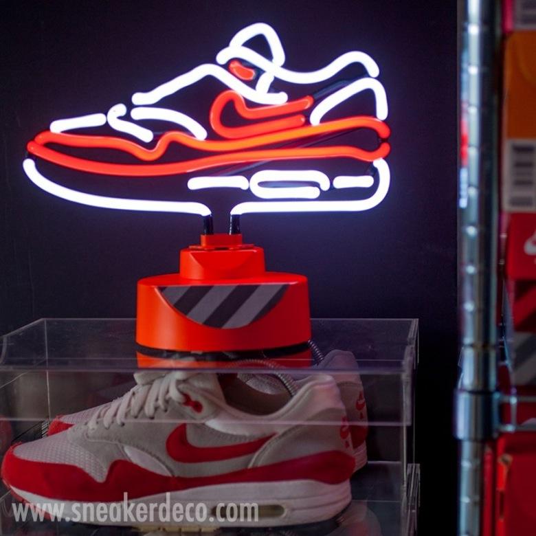 Air Une 1 De Max Chevet Lampe Nike N0kwOPXn8