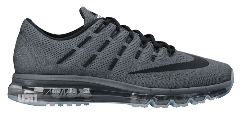 release date of nike air max 2016