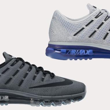sneakers nike air max 2016