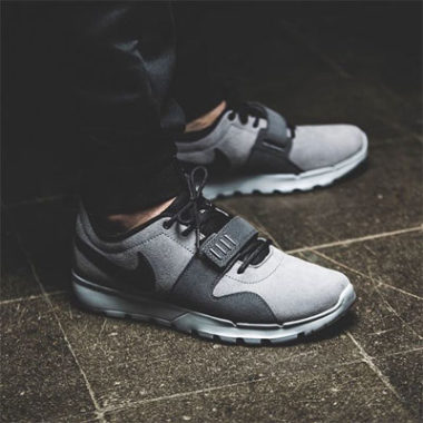 nike sb trainerendor grey