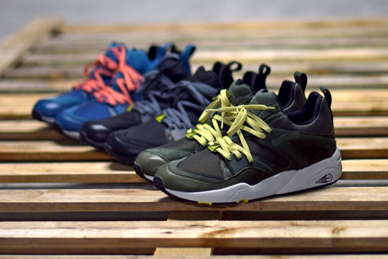 puma blaze of glory leather