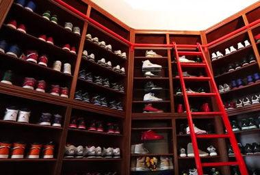 sneakers dj khaled