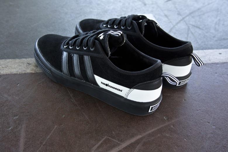 adidas brooklyn chaussure