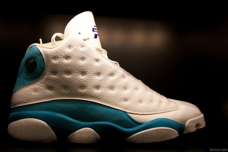 air jordan 13 hornets chris paul-1