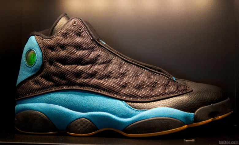 air jordan 13 hornets chris paul